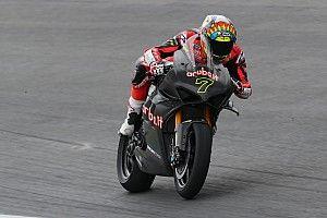 Ducati court contre le temps en Superbike