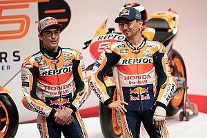 Chez Honda, on l'assure : Márquez et Lorenzo sauront cohabiter