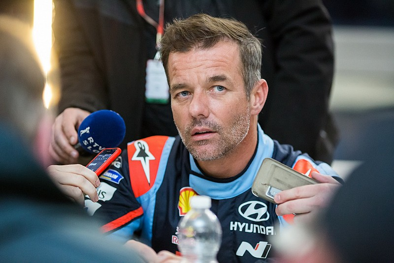 "Loeb: Le Tour de Corse? ""Pas un rallye facile, mais sympa!"""