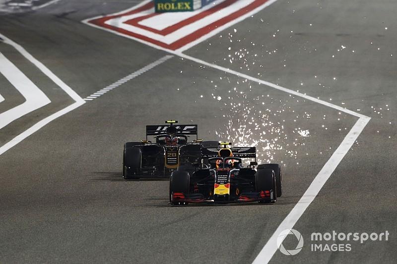 Bahreyn GP'sinin en hızlı pit stopu Red Bull'dan geldi