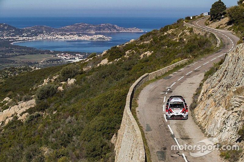 WRC drops Australia, Corsica, Spain from 2020 schedule