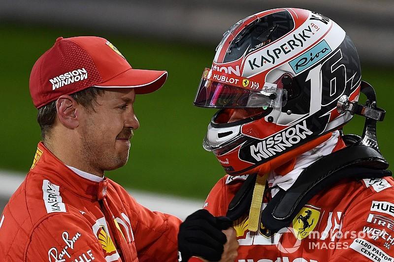 Fiorio: Binotto, Leclerc'in bu kadar çok hızlanacağını kestiremedi