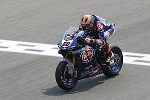 Van der Mark ziet mogelijkheden voor sterk raceweekend in Thailand