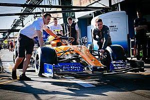 Онлайн. Гран При Австралии: первая тренировка в новом сезоне Ф1