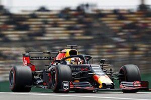 Waarom Verstappen te laat was voor zijn laatste kwalificatieronde