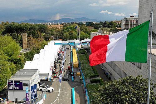 Officiel : l'E-Prix de Rome est reporté à cause du coronavirus