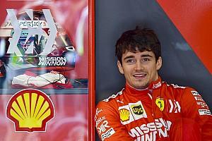 Leclerc: ecco perché Baku è la pista delle svolte per il giovane ferrarista