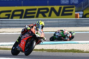 Rea: No WSBK tracks where I can beat Bautista right now