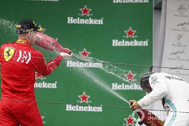 Az olaszoknál Hamilton tökéletes volt, Vettelt lehúzták: Räikkönen kedvenc?