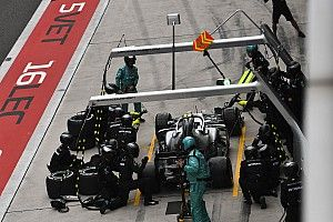 De Senna a Hamilton: Veja comparação de pit stops da F1 em 1989 e 2019