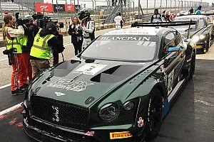 COTA Blancpain GT America: Battling Bentleys win season opener