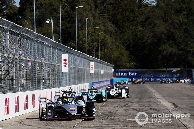 La Fórmula E no cambiará sus reglas a pesar de las quejas de los pilotos