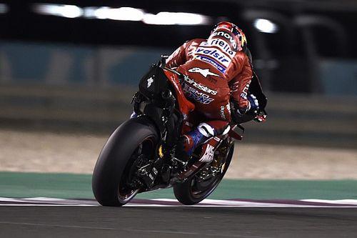 Qatar MotoGP - the race as it happened