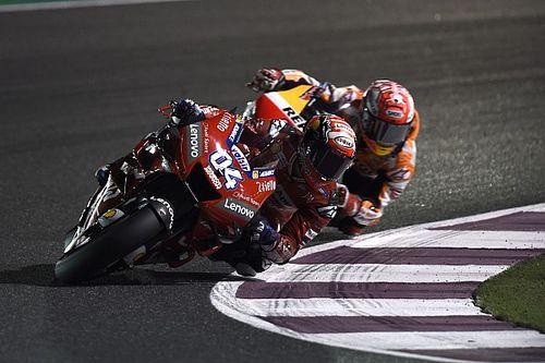 Ecco gli highlights del successo di Dovizioso e della Ducati ottenuto ieri in Qatar!