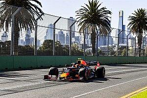 Gasly uitgeschakeld in Q1 tijdens kwalificaties voor GP Australië