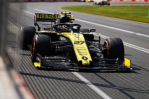 Абітбуль: Розчарована Renault має сама від себе вимагати більшого