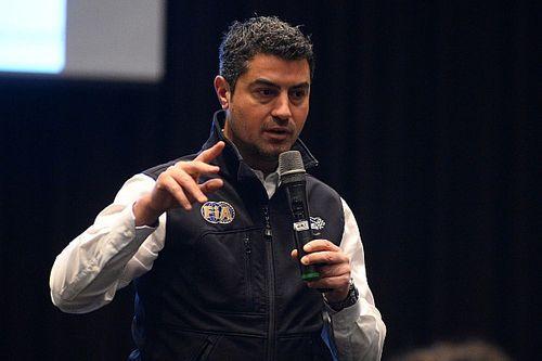 ماغنوسن: على السائقين أن يكونوا صبورين مع مدير سباقات الفورمولا واحد الجديد