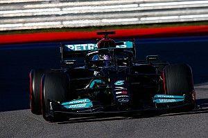 Mercedes bevestigt: Hamilton pakt gridstraf in Grand Prix van Turkije