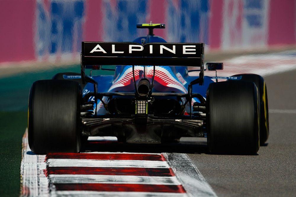 Одинаково настроенные Alpine едут по-разному? Мнение Окона