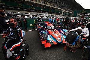 El equipo con discapacidad que hizo posible lo imposible en Le Mans