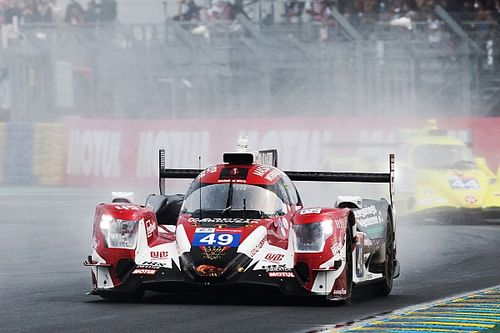 """Magnussen: """"Hard to comprehend"""" extent of Le Mans bad luck"""