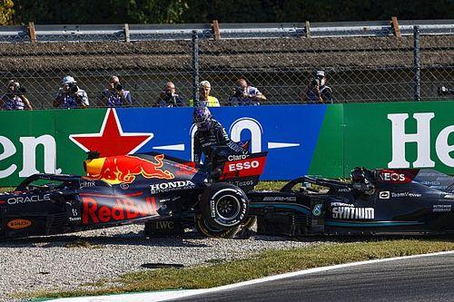 Lewis Hamilton Ingin Pembalap Cerdas dalam Ambil Keputusan