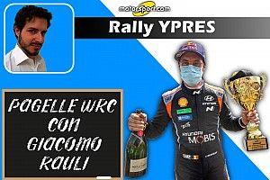 Pagelle WRC Belgio: Neuville perfetto, Ogier irriconoscibile