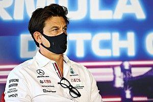 Wolff reagált az Alfa Romeóval kapcsolatos pletykára