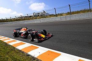 F1-update: Verstappen niet in paniek, De Vries aast op F1-stoeltje