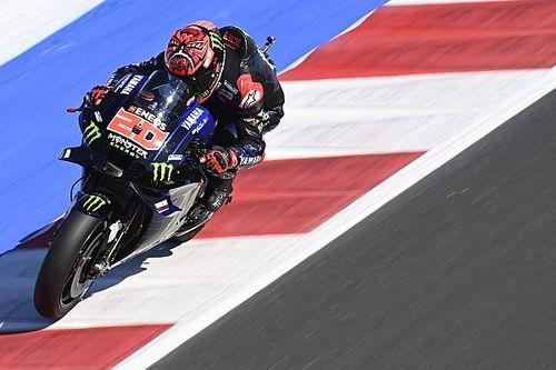 Fabio Quartararo Bingung Yamaha Kesulitan di Kualifikasi