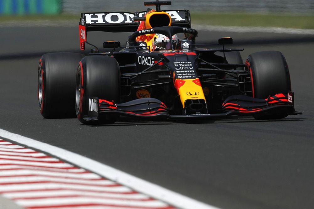 """""""A Red Bull jobban szenved az új Pirelliken, mint a Mercedes"""""""