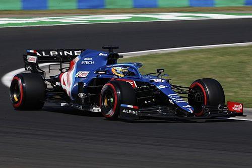 """Brivio: """"Alonso ile çalışmak çok kolay"""""""
