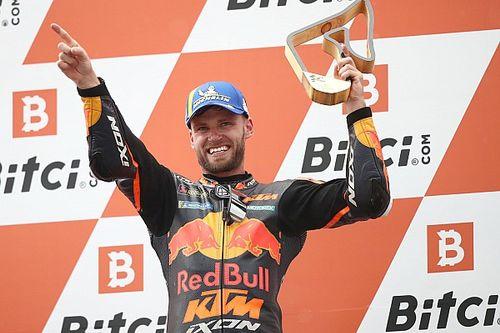 MotoGP: Binder pula duas posições com vitória na Áustria e Quartararo amplia vantagem na liderança; confira classificação