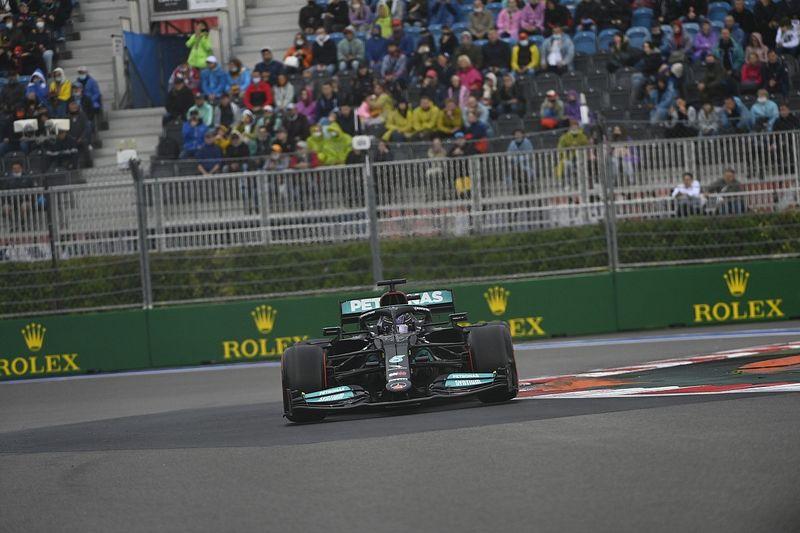 F1: Com 100ª vitória, Hamilton reassume liderança; veja classificação do Mundial após o GP da Rússia