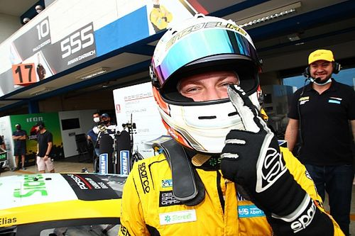 Porsche Cup: Enzo Elias ressalta aspecto psicológico em luta com Muller