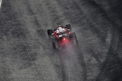 Alfa Romeo nie ma powodów do zadowolenia