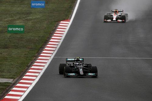 Bottas győzött Törökországban, Verstappen átvette a vezetést a pontversenyben!