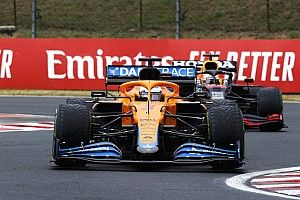 Ricciardo: Norris nyers tempója van olyan jó, mint Verstappené