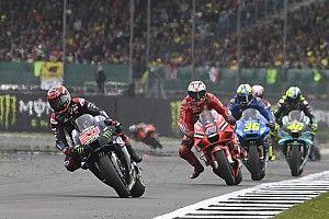 Report MotoGP: Quartararo scappa, per gli altri è Brexit al titolo?
