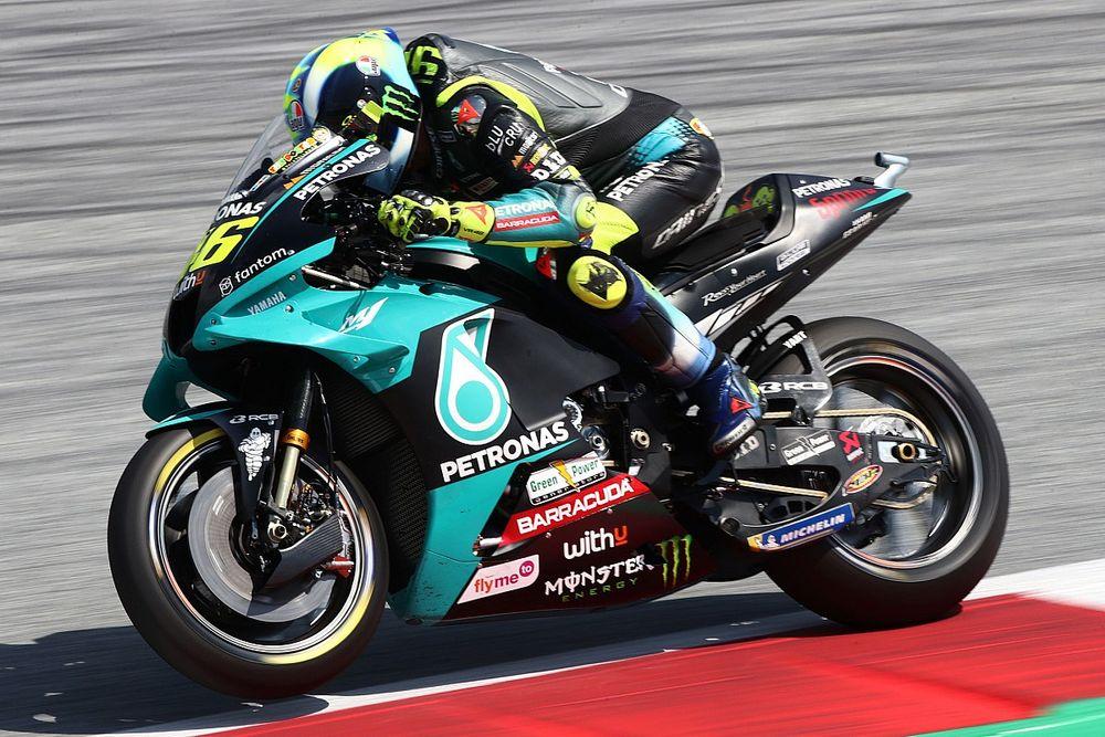 SRT confirma saída da MotoGP no fim de 2021; nova equipe será anunciada em Misano