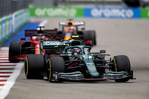 Vettel: Akkor ez tűnt a jobb döntésnek, de később mégsem lett az