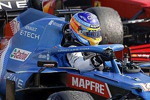 Fittipaldi: Alonso Masih Salah Satu Pembalap F1 Terbaik