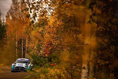 Kolory Rajdu Finlandii