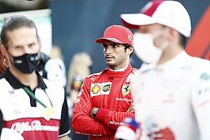 """Sainz: """"Az idő fogja eldönteni, hogy rossz döntés volt-e elhagyni a McLarent"""""""