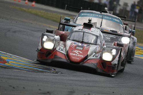 Kubica joins High Class LMP2 squad for Bahrain WEC races