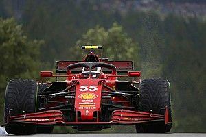 Ferrari pilotları, son bölüme kalamamaları hakkında konuştular