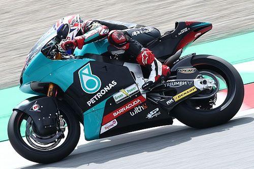 За Yamaha в MotoGP поедет Диксон. Не тот, который из IndyCar