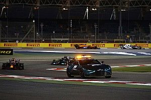 Patch F1 2021 Hadirkan Sirkuit Algarve dan Safety Car Baru