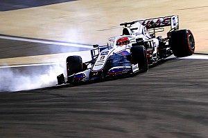 Мазепин задрожал, Алонсо шикарно вернулся. Герои и неудачники квалификации в Бахрейне