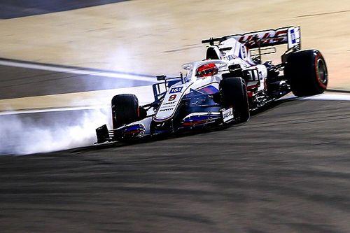 Spin atarak Ocon ve Vettel'i eleyen Mazepin, hareketini savundu
